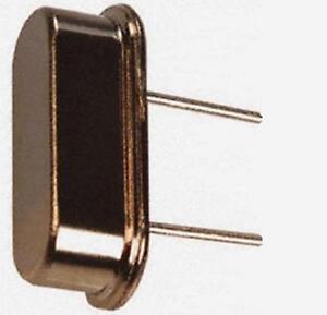 30 X 6.0 Mhz Cristal Dans Hc49s Can-part No A31ndk33-non Utilisé-afficher Le Titre D'origine