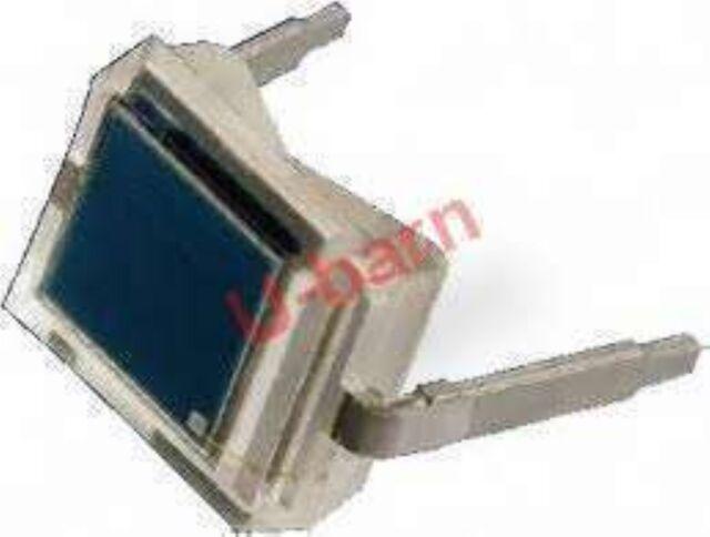 OSRAM/VISHAY DIP-2,Silicon PIN Photodiode, BPW34