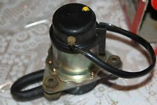 Made in Japan New OEM Electric Fuel Pump For Mitsubishi Subaru Suzuki Honda