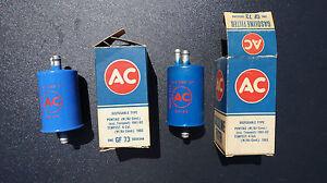 nos ac gf73 gas fuel filter 1961 67 pontiac gto firebird. Black Bedroom Furniture Sets. Home Design Ideas