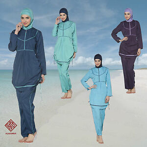 AlHamra-Laguna-Modest-Loose-Burkini-Swimwear-Swimsuit-Muslim-Islamic-Full-Cover