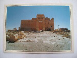 Palmyra - Temple Bel