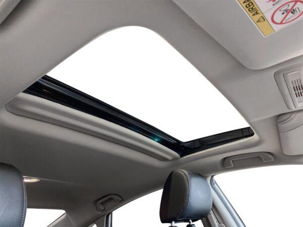 Honda Civic 1,5 VTEC Turbo Executive CVT billede 9