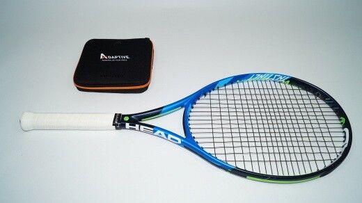 * Nuovo * * * Head Graphene Touch Instinct Adaptive Racchette da tennis l3 Strung Racchetta 290g e4adef