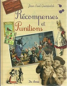 Recompenses Et Punitions - J.p. Gourevitch - De Boree - Neuf Looarl9b-07161746-641182040