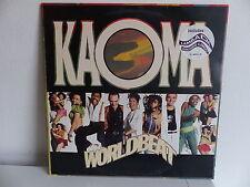 KAOMA Worldbeat 466012 1