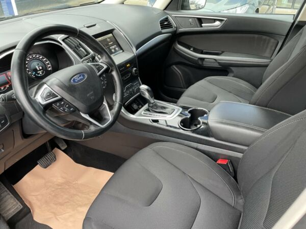 Ford S-MAX 2,0 TDCi 150 Titanium aut. 7prs - billede 3
