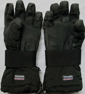 Gant Reusch Ortho-tec Protection Snowboard Thinsulate Insulation Glove T7 Frissons Et Douleurs