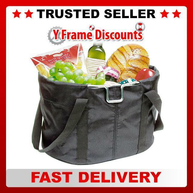 Rixen & Kaul Folding Shopper Bag without KF850 Adapter