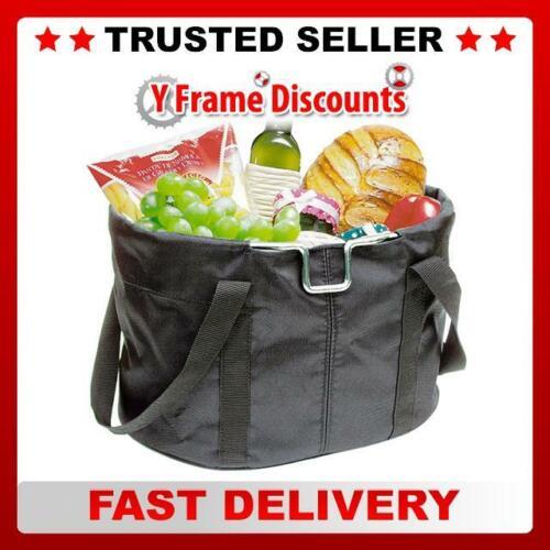 Rixen /& Kaul Folding Shopper Bag without KF850 Adapter