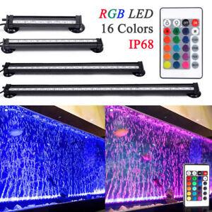 Multi-color-RGB-LED-Air-Bubble-Curtain-Submersible-Light-for-Fish-Tank-Aquarium