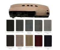 Chrysler Dash Cover - Custom Fit - You Pick Color - Many Models & Years Cp1cy