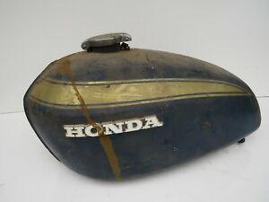 1972 Honda CB450 CB 450 Gas Fuel Petrol Tank Cell USed OEM