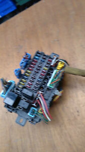 95-02-MK1-Honda-CRV-interior-fusebox-fuse-box-integrated-control-UNIT-MITSUBA
