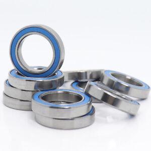 Nylon Plastic PRECISION Ball Bearing Bearings QTY 1 20x32x7 mm 6804