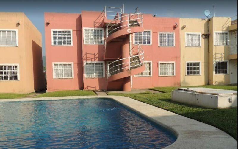Departamento en Acapulco REMATE BANCARIO
