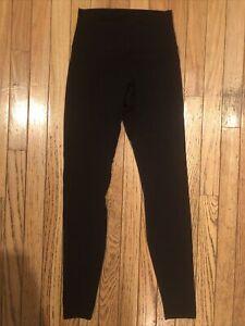 Womens-Lululemon-Black-High-Rise-Align-Pant-Legging-28-Size-4-2020