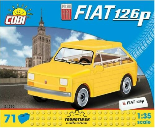 71 PZ COB24530-COBI-POLSKI FIAT 126P