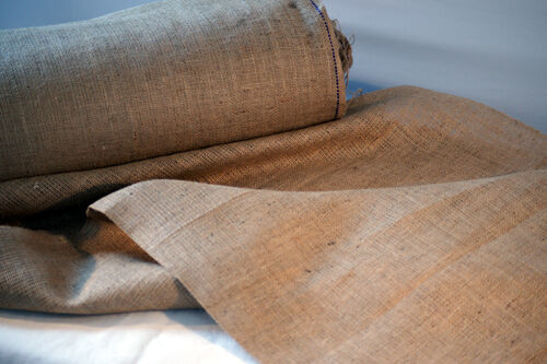 Medieval//LARP//Re enactment QUALITY HESSIAN FABRIC The more you buy more you save