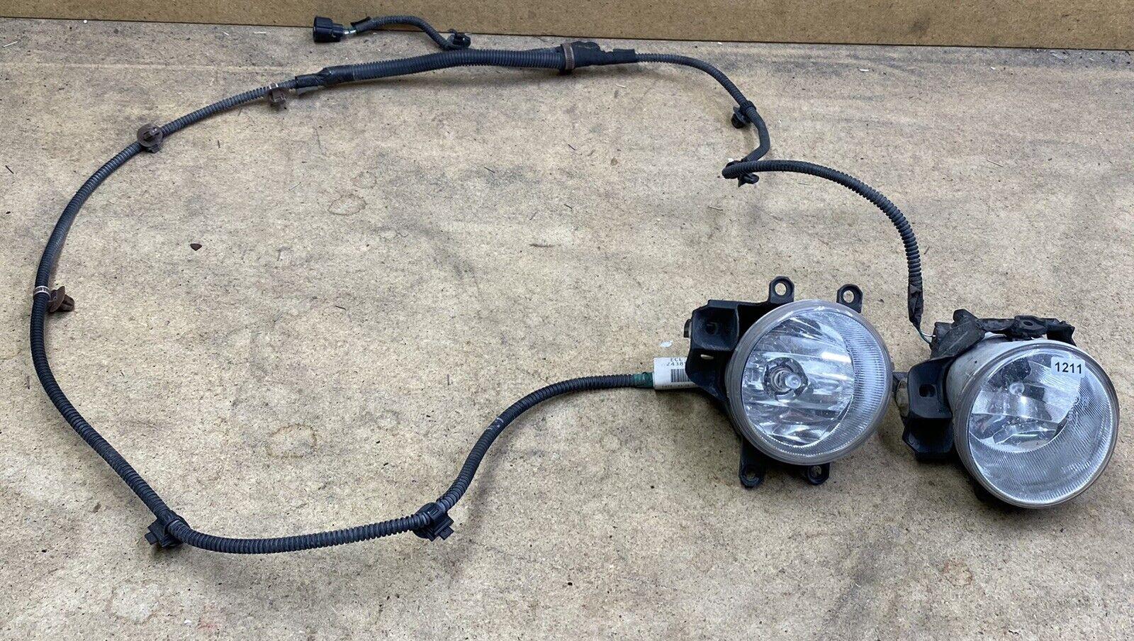 TOYOTA Genuine 82142-35490 Instrument Panel Wire