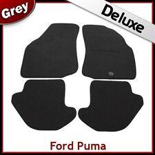 Ford Puma Tailored LUXURY 1300g Car Mat GREY