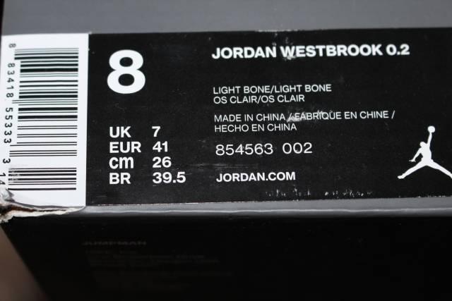 JORDAN WESTBROOK 0.2