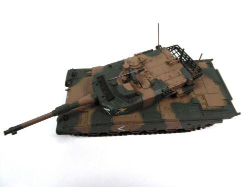 Military vehicle SD07 Tank Type 90 Kyū-maru 1:72 JGSDF Japan Self-Defense