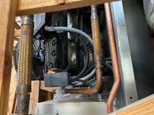 Bohn 6hp Semi Hermetic Water Cooled Indoor Low Temp Condensing Unit