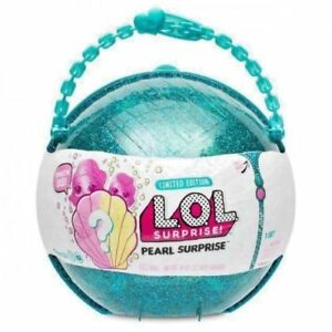 Doll Big LOL Pearl Surprise MGA 2018 Limited Edition New Release Mermaid L.O.L