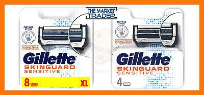 Skinguard Capricorn Capricorn Gillette Gillette Skinguard