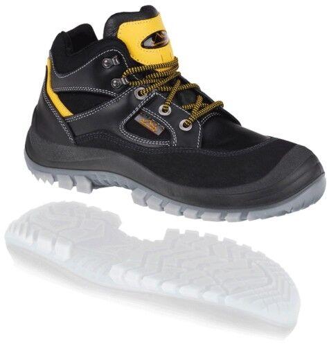Remisberg tibet-top Chaussures de sécurité-travail Chaussures-travail Bottes s3