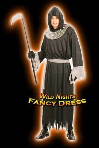 HALLOWEEN FANCY DRESS COSTUME FUN GENTS SLAYER MED//LG
