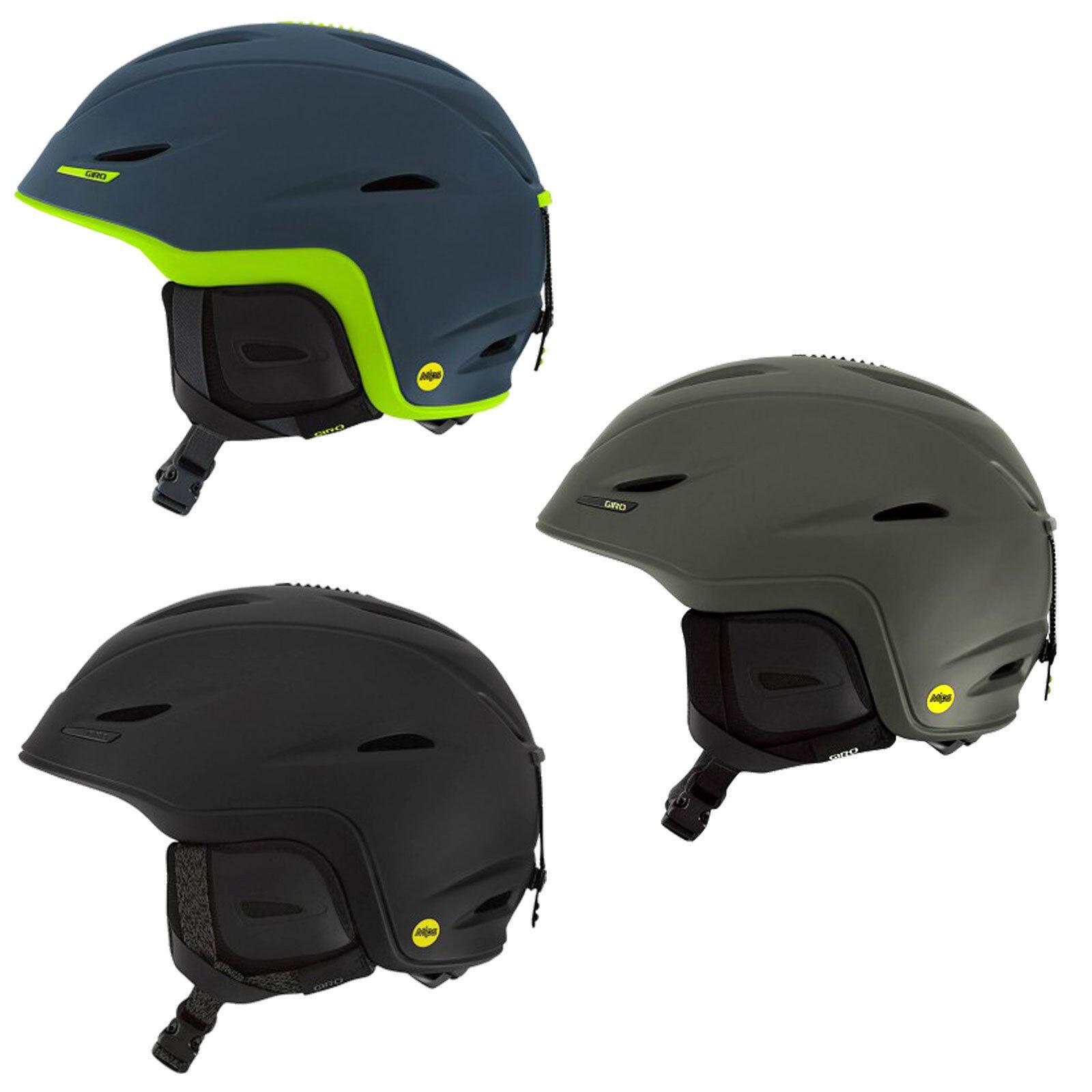 Giro Unione MIPS Casco da uomoSnowboard Casco funzione casco casco casco sport invernali