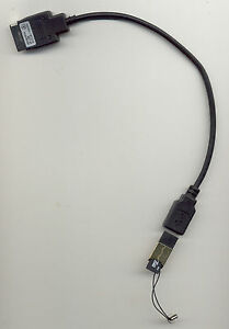 mercedes comand 2gb micro sd usb media interface kabel