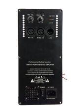 Aktiv-Verstärker-Modul PA-HiFi Endstufe 350 WATT RMS digital aktiv modul B-WARE