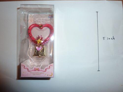 Sailor Moon Miniaturely Tablet 7 Crystal Carillon