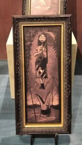 Disney Parks The Haunted Mansion Nightmare Before Christmas Sally