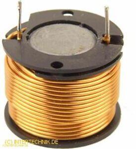 Audyn-Inductor-Corobar-0-39-MH-0-20-Ohm