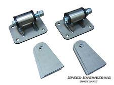 LS Engine Motor Mounts (LS Conversion Swap) Universal