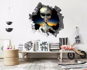 3D-Alien-Planet-79-Wall-Murals-Stickers-Decal-breakthrough-AJ-WALLPAPER-UK-Carly