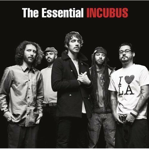 1 of 1 - INCUBUS The Essential 2CD BRAND NEW Best Of Greatest Hits
