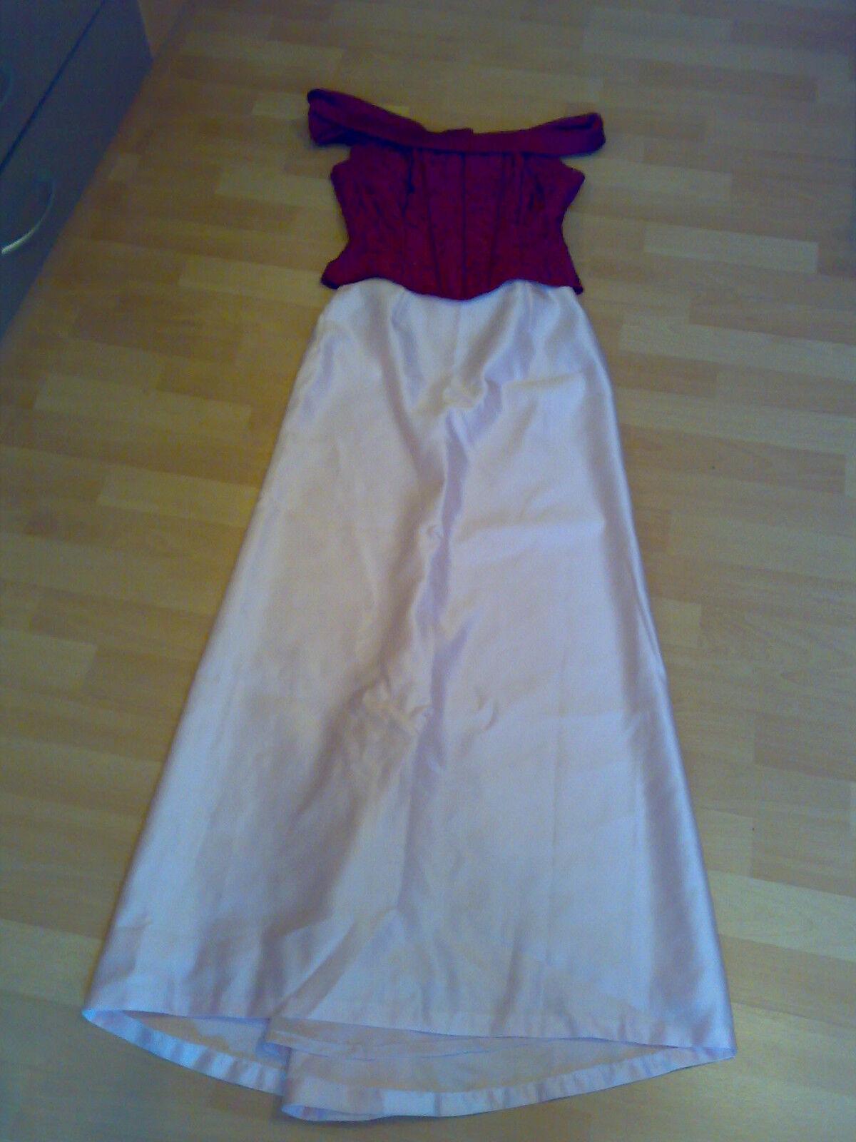 Elegantes Elegantes Elegantes  Abendkleid Ballkleid Cocktailkleid  gr. 36 TA-A-1 78e9bb