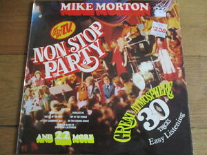 MIKE-MORTON-NON-STOP-PARTY-VOL-2-LP-RECORD-ARIES-ARIES-2002-UK-1974