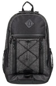 Element Cypress Outward Backpack - Black Grit Heather