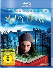 MOLLY MOON  BLU-RAY NEU
