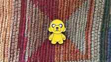 Jake Inspired Munny Dunny Vinyl Toy Look Enamel Lapel Hat Pin
