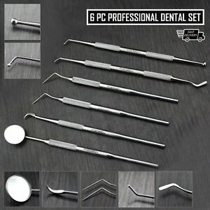 PROFESSIONAL-DENTAL-KIT-DENTIST-PICK-AND-FILLING-TOOL-KIT-MADE-IN-HIGH-STEEL