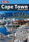 Berlitz: Cape Town Pocket Guide by Berlitz Publishing Company (Paperback, 2008)