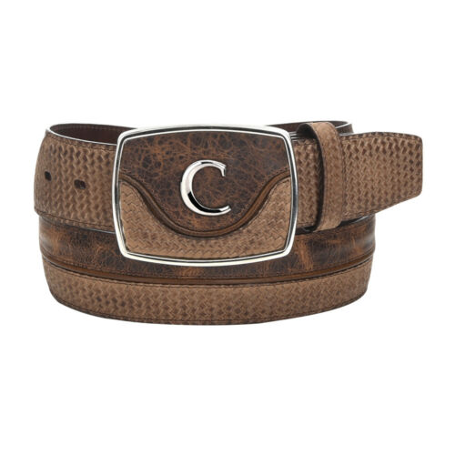 Cuadra Belt Genuine Leather Belt made by Cuadra Boots