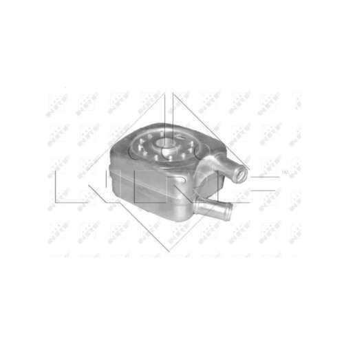 Fits VW Polo 6N2 1.4 TDI Genuine NRF Engine Oil Cooler